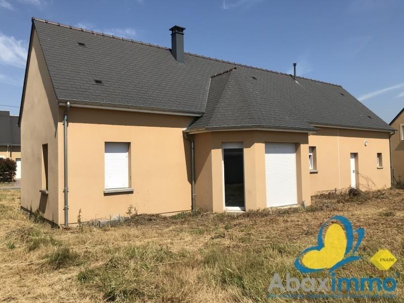 Sale house / villa Bretteville le rabet 129600€ - Picture 1