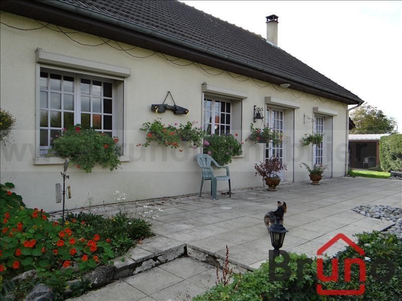 Verkoop  huis Forest montiers 199900€ - Foto 1