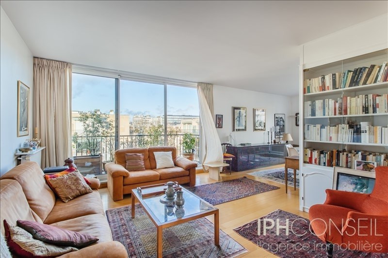 Vente appartement Neuilly sur seine 810000€ - Photo 3