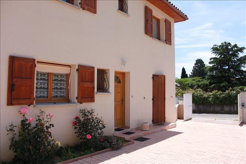 Sale house / villa Roussillon 189000€ - Picture 2