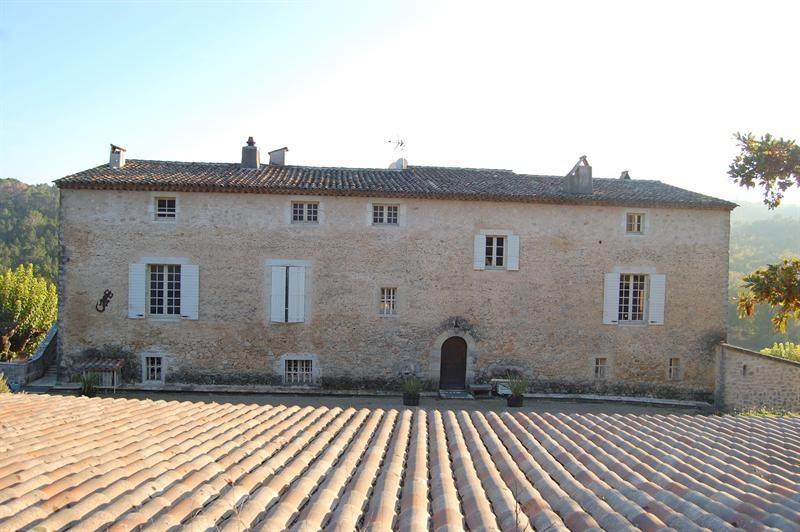 Deluxe sale house / villa Le canton de fayence 1890000€ - Picture 15