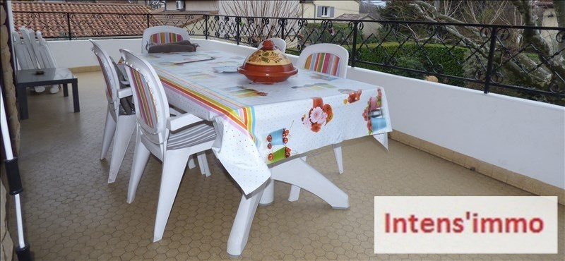 Vente maison / villa Romans sur isere 384 000€ - Photo 3
