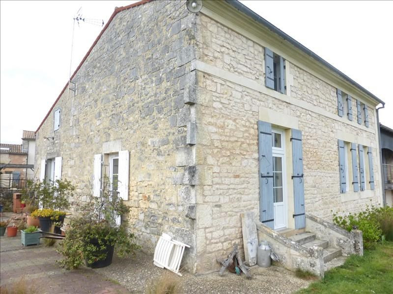 Vente maison / villa Champagne 307 000€ - Photo 2