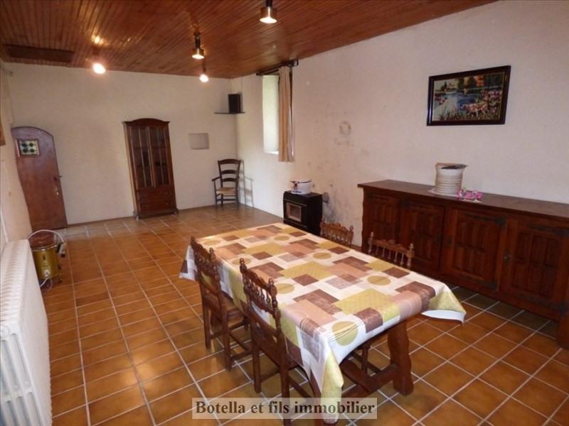 Vente maison / villa Barjac 299000€ - Photo 6