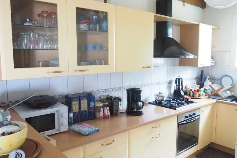 Sale house / villa Bellemene 268800€ - Picture 7