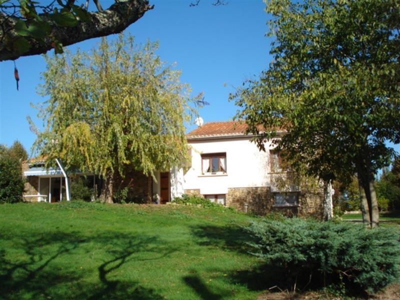 Vente maison / villa Pont-l'abbé-d'arnoult 346500€ - Photo 3