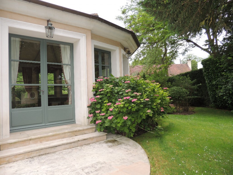 Vente de prestige maison / villa Le vesinet 3 195 000€ - Photo 9