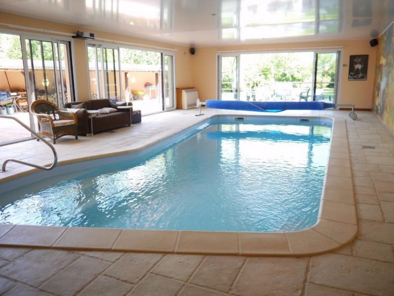 Vente maison / villa Gastins 350000€ - Photo 5