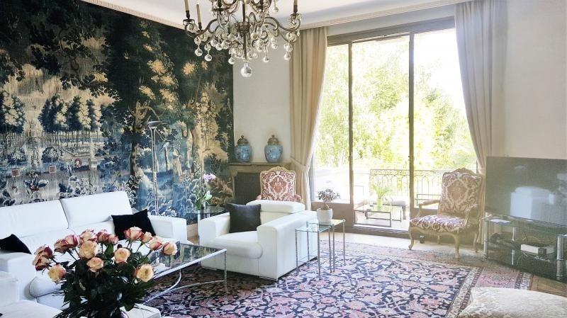 Vente de prestige maison / villa Enghien les bains 4200000€ - Photo 6