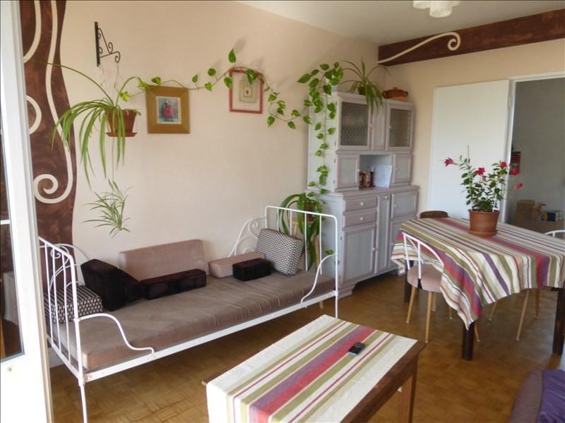Vente appartement Billere 103000€ - Photo 1