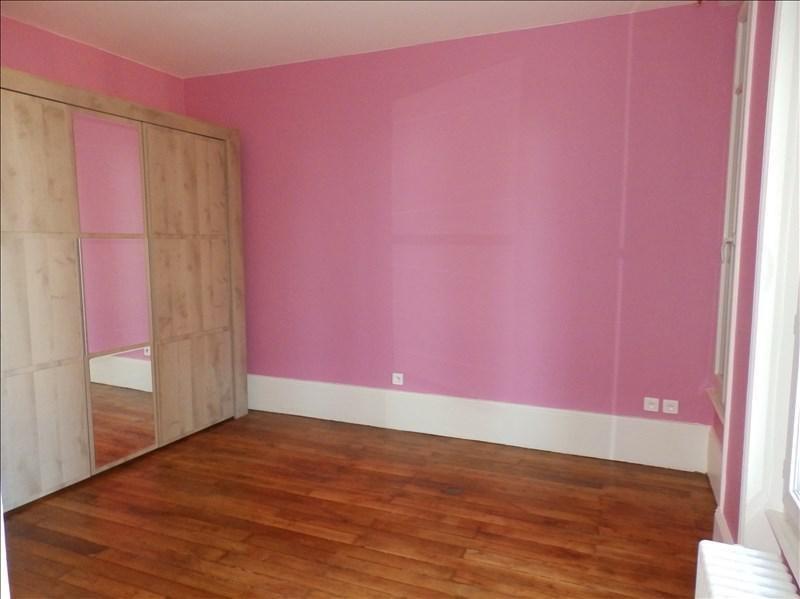 Vente appartement Moulins 137000€ - Photo 4