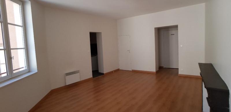 Rental apartment Limoges 515€ CC - Picture 2
