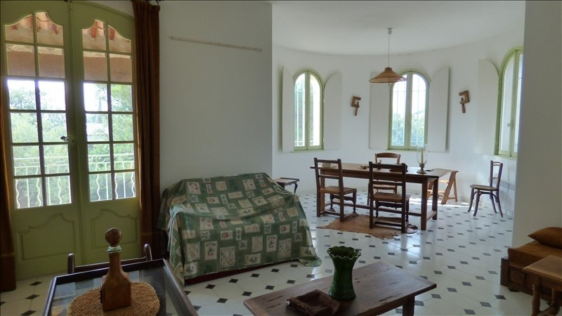 Vente maison / villa Carpentras 440 000€ - Photo 3