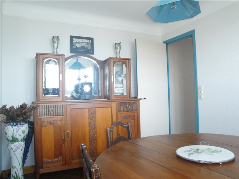 Sale apartment Colombes 273500€ - Picture 8