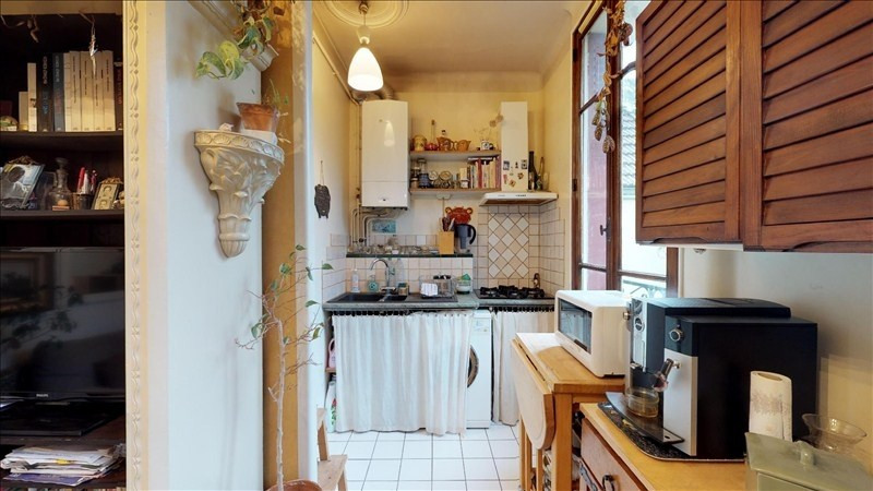 Vente maison / villa Brunoy 237000€ - Photo 8