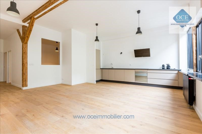Vente de prestige loft/atelier/surface Paris 11ème 895 000€ - Photo 1