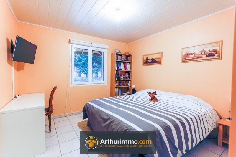 Sale house / villa Champagneux 220000€ - Picture 8