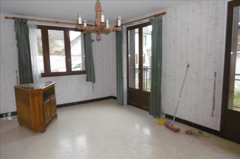 Vente maison / villa Nogent le roi 265000€ - Photo 3