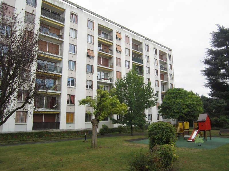 Vente appartement Montmorency 283000€ - Photo 1