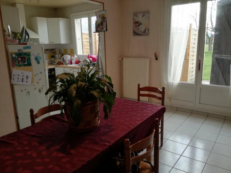 Sale house / villa Saint-just-de-claix 155000€ - Picture 3