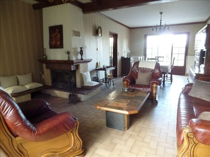Venta  casa Raches 236000€ - Fotografía 2