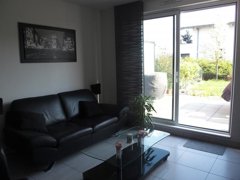 Venta  apartamento Truchtersheim 157000€ - Fotografía 2
