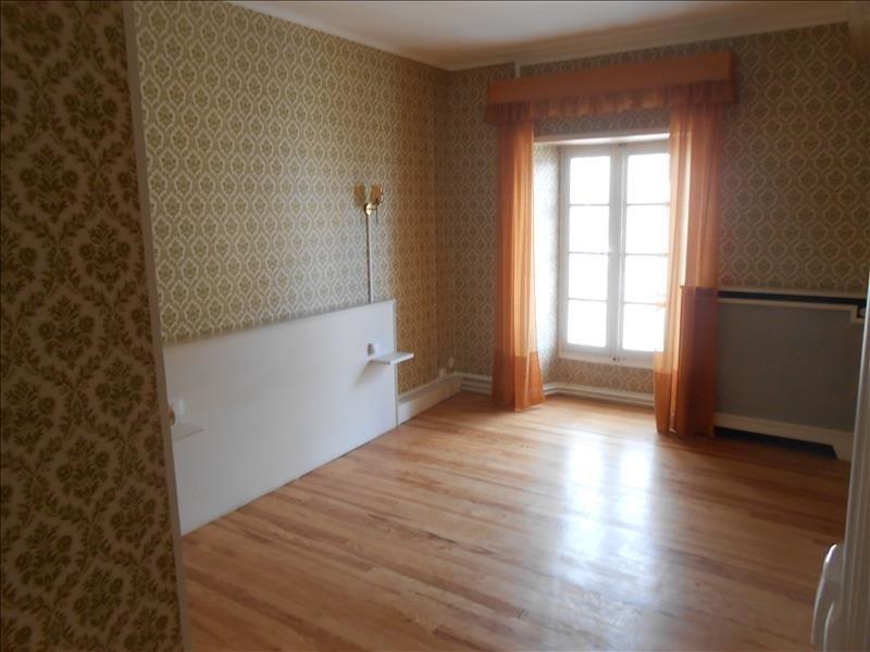 Sale house / villa Aulnay 138450€ - Picture 10