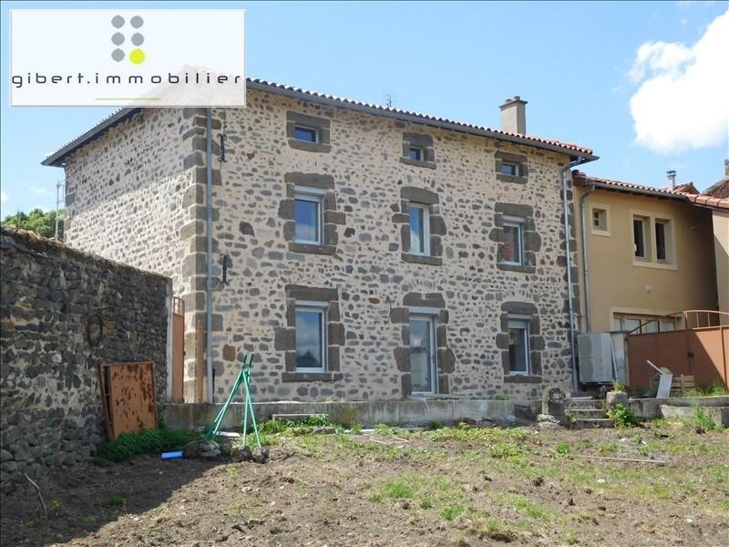 Rental house / villa Borne 801,75€ +CH - Picture 1