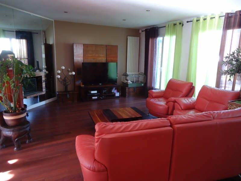 Vente maison / villa Lesigny 435000€ - Photo 3