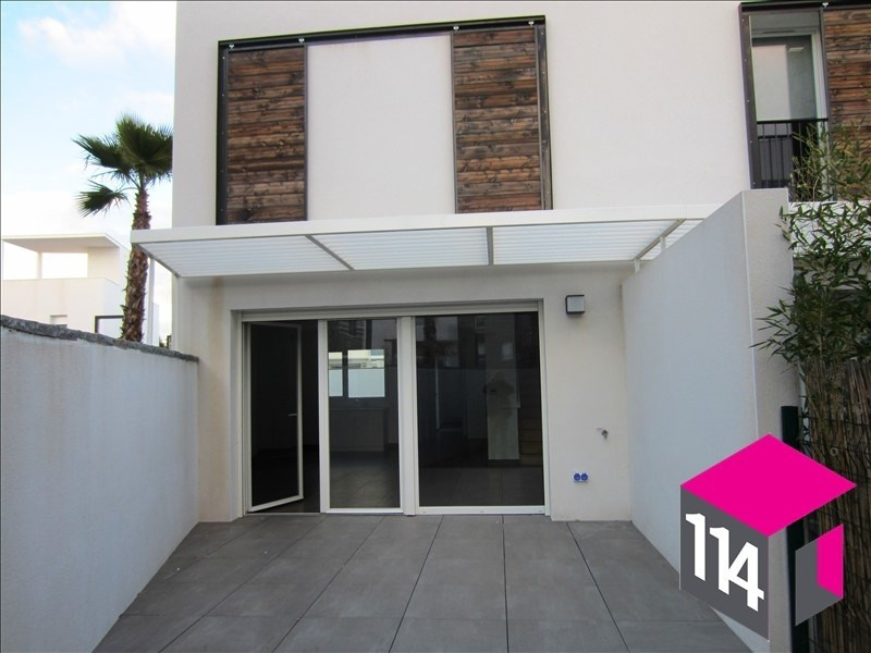 Sale house / villa Baillargues 240000€ - Picture 1