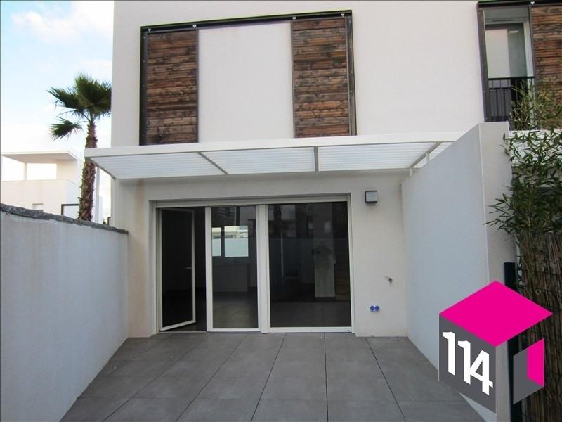 Vente maison / villa Baillargues 230000€ - Photo 1