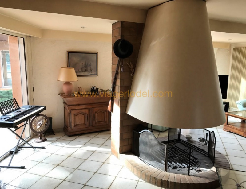 Viager maison / villa Romans-sur-isère 130000€ - Photo 3