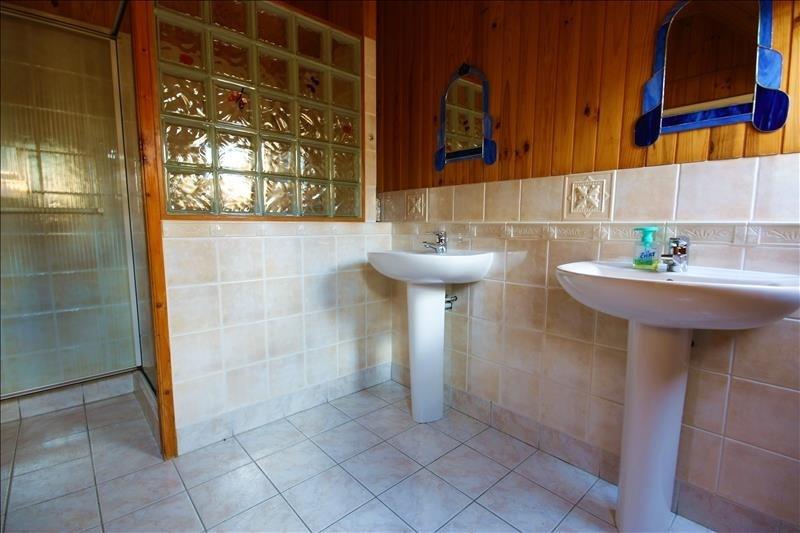 Sale house / villa Villiers sur orge 499000€ - Picture 10