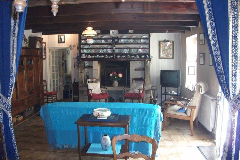 Sale house / villa Beuzec cap sizun 151670€ - Picture 2