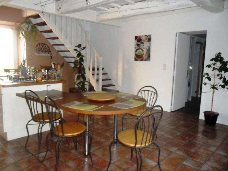 Vente maison / villa Malville 425000€ - Photo 4