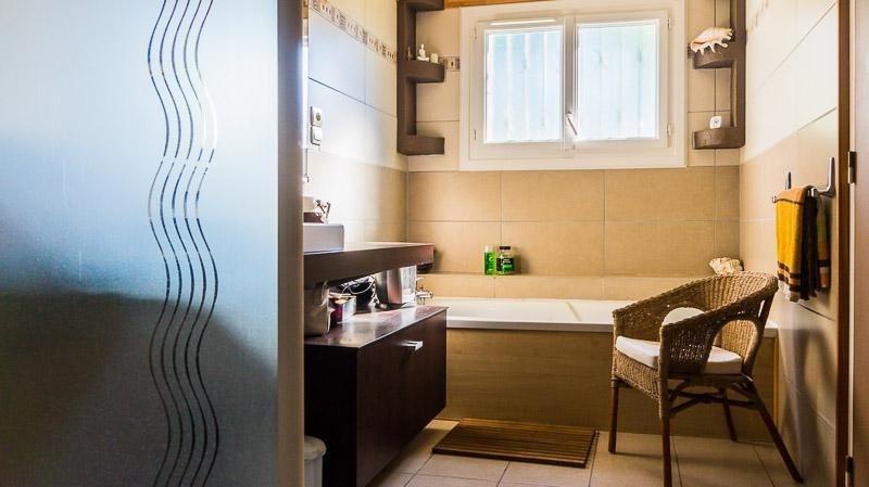 Vente maison / villa Morlaas 323000€ - Photo 4