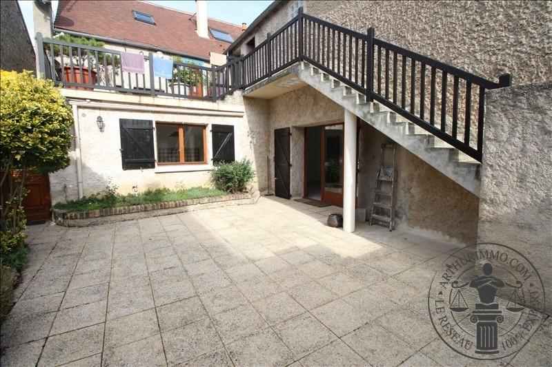 Vente appartement Dourdan 187000€ - Photo 1
