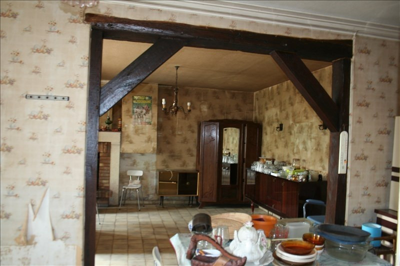 Vente maison / villa Vendome 86000€ - Photo 4