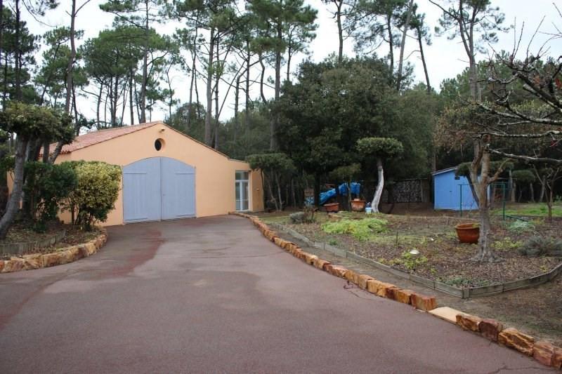 Deluxe sale house / villa Talmont st hilaire 895000€ - Picture 5