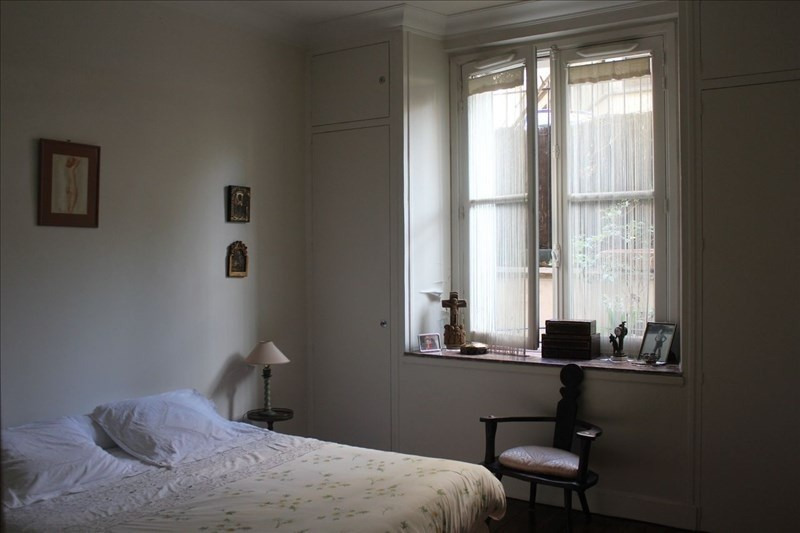 Vente de prestige appartement Paris 16ème 936 000€ - Photo 6