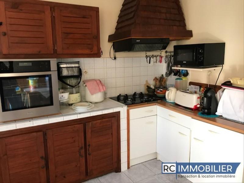 Vente maison / villa Bras panon 273000€ - Photo 4