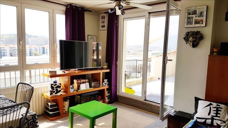 Venta  apartamento Behobie 183000€ - Fotografía 2