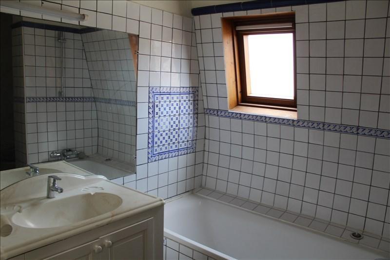 Vente appartement Auxerre 69900€ - Photo 8