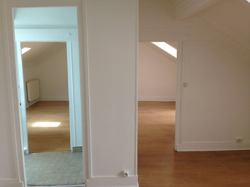 Rental apartment Montreuil 959€ CC - Picture 9