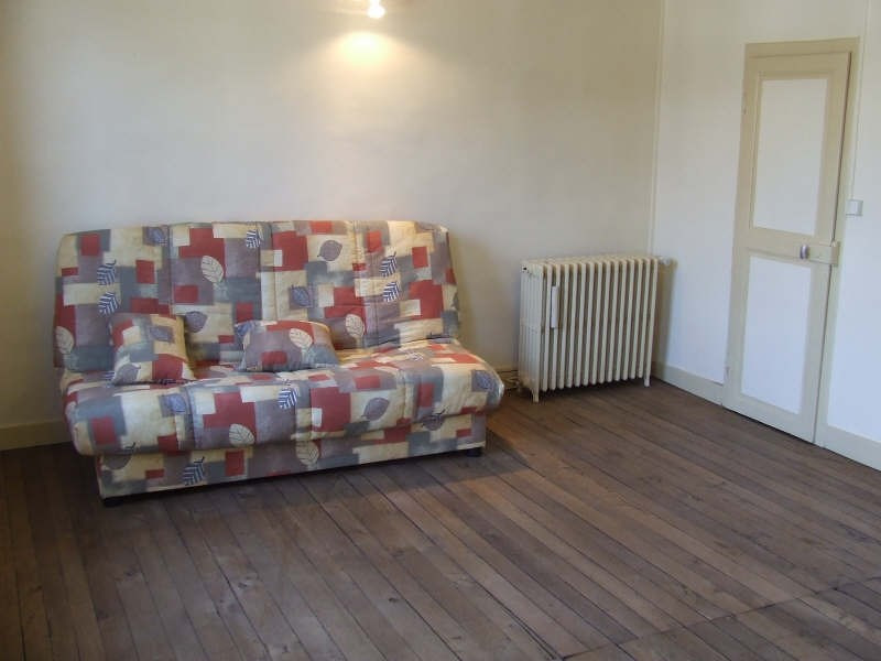 Location appartement Avesnes sur helpe 380€ CC - Photo 1