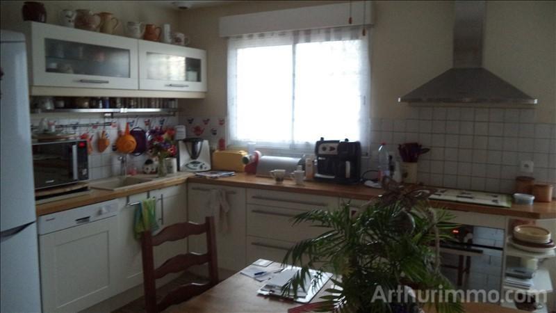 Vente maison / villa Cosne cours sur loire 246000€ - Photo 6