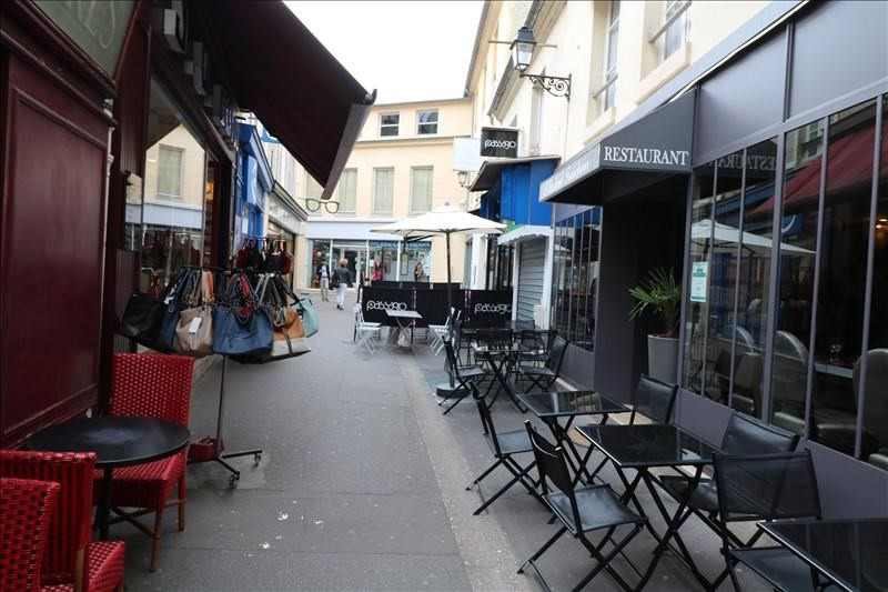 Location local commercial Versailles 3057€ HT/HC - Photo 4