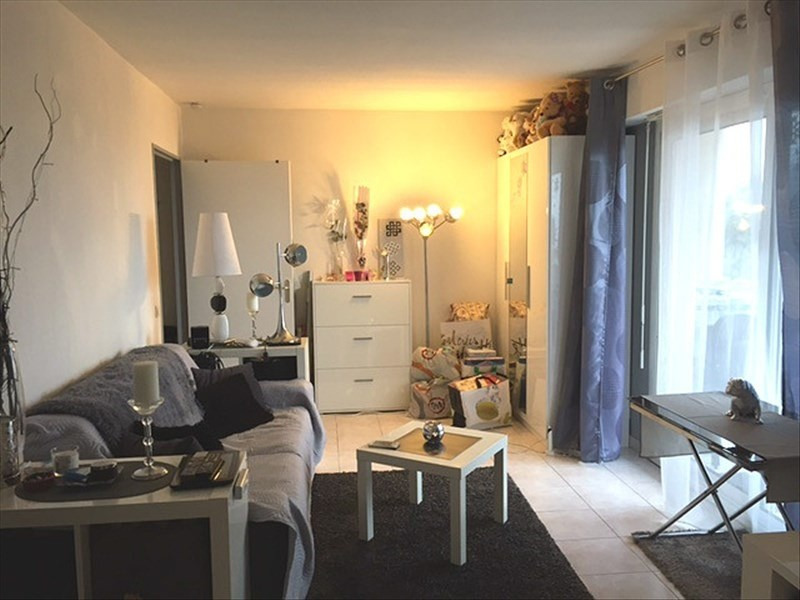 Vente appartement Nice 197 000€ - Photo 5