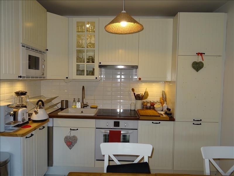 Rental apartment Sarcelles 780€ CC - Picture 3