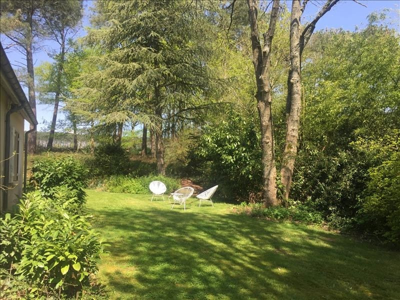 Vente maison / villa La chapelle st aubin 321 000€ - Photo 2